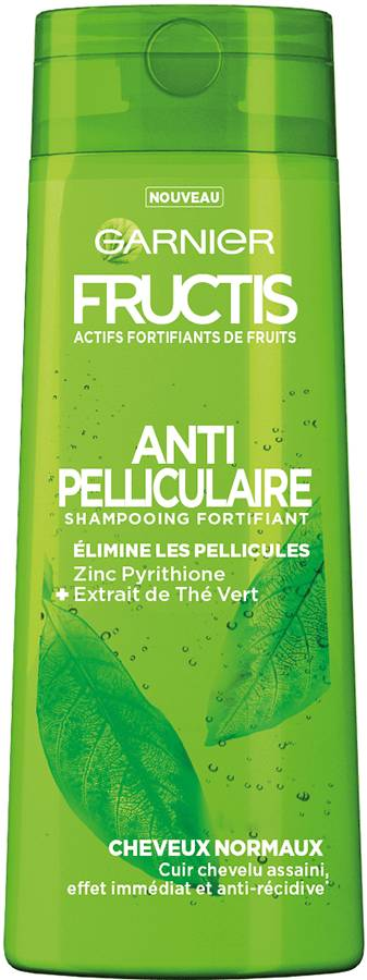 SHAMPOOING-FRUCTIS-ANTIPELLICULAIRE